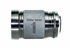NIKON AI-S VIVITAR SERIES 1 28-105 mm 2,8-3,8 MACRO VMC N/AI-S FACHHÄNDLER