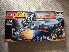 Disney Juego De Lego Star Wars Sith Infiltrator Darth Maul Anakin Sellado Nuevo Y En Caja