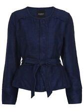 Women's Denim Basic Jackets