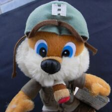 Conker Live and Reloaded XBOX RARE Plush