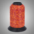 Flame (Red & Orange) 1/4lb BCY 452X Bowstring Material Bow String Making