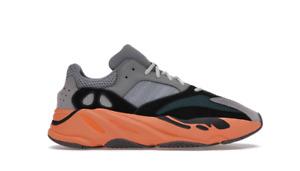 Size 7 - adidas Yeezy Boost 700 Wash Orange 2021