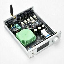 New Pga2310 Bluetooth 5.0 Stereo Preamp HiFi Audio Receiver Remote Control