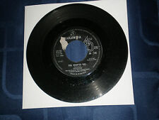 "THE YARDBIRDS - EVIL HEARTED YOU - 1965 COLUMBIA  7"" SINGLE"