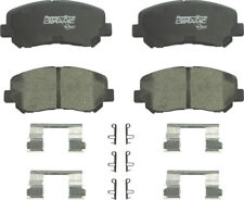 Disc Brake Pad Set-Perfectstop Ceramic Disc Brake Pad By Bosch Front PC1640