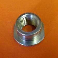 STARTER SHAFT NUT FITS; REAR BELT DRIVE OEM REPL; 31312-80 HARLEY DAVIDSON