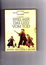 Spiel mir das Lied vom Tod - Special Collector`s Edition / DVD #11012