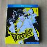 Coffret Bluray Blood Lad + livret - série intégrale - Edition Saphir