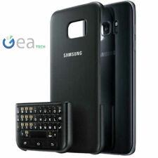 Custodia con Tastiera Originale Samsung Per Galaxy S7 Edge G935F Keyboard Cover