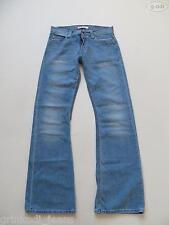 Levi's® 512 Bootcut Jeans Hose, W 31 /L 34, Light washed, Faded Denim, RAR ! 46