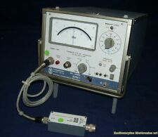 Milliwatt Test Set  Wandel & Goltermann EPM-1