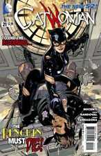 Catwoman #21 DC Comics New 52