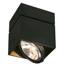 Eckige Deckenlichter/- leuchten fürs Esszimmer