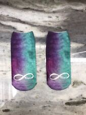 Infinite Love Galaxy Socks One Size USA Shipping