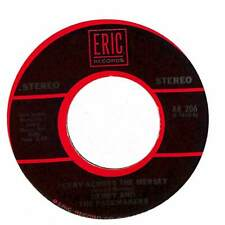 """Gerry & The Pacemakers - Ferry Across The Mersey  - Import - 7"""" Record Single"""