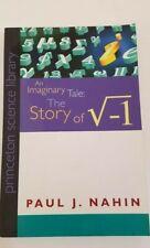 An Imaginary Tale The Story Of V-1 Paul J. Nahin