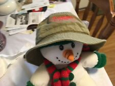 Balmoral Park Race Track Green Bucket Hat NEW