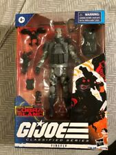 GI JOE Classified Series Cobra Island *Firefly* In Hand