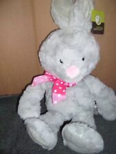 Stuffed Animal Rabbit by Animal Adventure