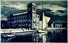 Cartolina Formato Piccolo - Viareggio - Hotel Regina Non Viaggiata