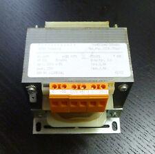 Schnurrbusch Transformator BV.6299   VDE 0570   24-0   50/60Hz   230V