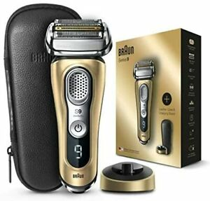 Braun 9 Series 9399PS Wet and Dry Cordless Shaver Limited Edition DHL Shipping