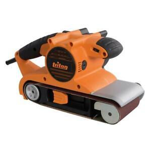 Triton 1200W Belt Sander 100mm T41200BS