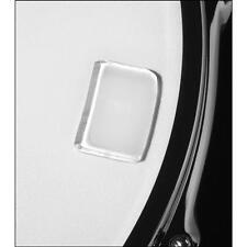 Moongel MGC Clear Drum Head Damper Pads - Clear, LOT OF 10 6-Packs