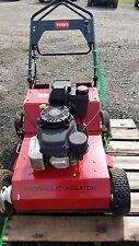 "Toro 21"" Hydraulic Aerator"