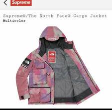 Supreme the north Face multi Holi Jacke jacket M sup x tnf