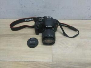 Canon EOS Rebel T5 / EOS 1200D 18.0MP Digital SLR Camera Kit w/ 18-55mm Lens