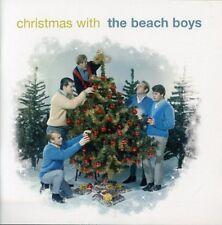The Beach Boys - Christmas With The Beach Boys [New CD]