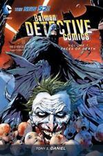 Batman: Detective Comics Vol. 1: Faces of Death (the New 52) by Tony S....