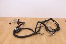 1984 HONDA CB650SC NIGHTHAWK 650 Wire Harness / Wiring
