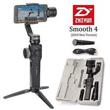 Zhiyun Smooth 4 Handheld 3-axis Smartphone Gimbal Stabilizer for iPhone Samsung