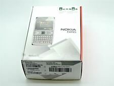 NOKIA E72 NEW CONDITION - 5MP - 3G - WIFI - METAL GREY - UNLOCKED