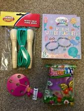 Girls Stay at Home Colouring and Activity Pack Educational Toys Crafts 15 Pieces