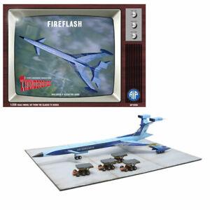 Adventures In Plastic Thunderbirds Fireflash 1:350 Plastic Model Kit