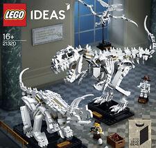 LEGO Ideas - 21320 Dinosaurier-Fossilien / Dinosaur Fossils - Neu & OVP