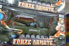 Carroarmato militare Kit gioco di qualità giocattolo toy a35