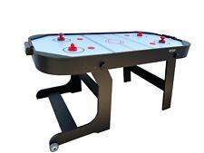 PUCK Eros 5.5-Foot Folding Air Hockey Table