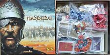 Hannibal & Hamilcar - Jubiläumsedition - Brettspiel - deutsch