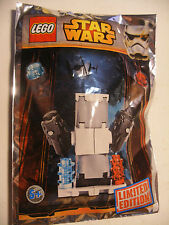 Lego STAR WARS 911509 Polybag Imperial Shooter LIMITED EDITION Neuf