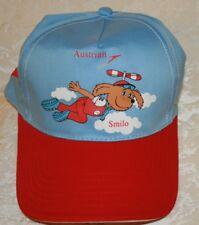 Austrian Airlines    Kids  Cap  Smilo  (blau)
