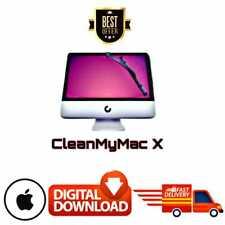 CleanMyMac X 4.6.5✔️Lifetime✔🔥HOT🔥