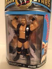 WWE Steve Austin wrestling figure Classic Superstars Toy LJN Blue Chase WWF 3:16