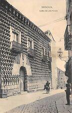 BR41283 Casa de los Picos Segovia  Spain