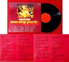 LP James Last: Non Stop Party (Polydor 92 249) Clubsonderauflage D 1970