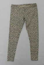 Billabong Kids Wild Stomp Leggings Animal Print Medium