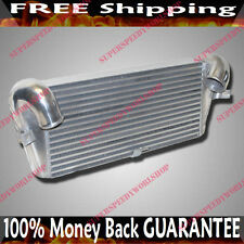 Front Mount Intercooler FMIC for 1993-1995  Mazda RX7 RX-7 Base Coupe 2D 1.3L